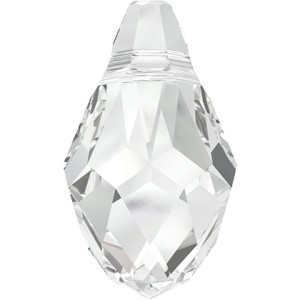 Swarovski 6007 7x4 mm CRYSTAL