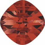Swarovski 5180 14 mm CRYSTAL RED MAGMA