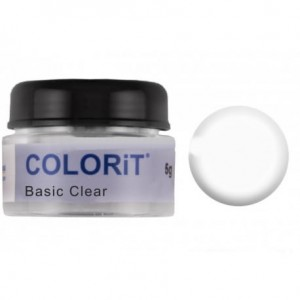 Emalia Colorit Basic Clear 18g